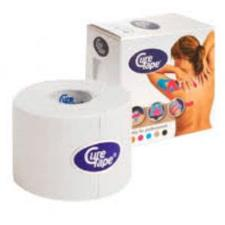 ANEID CURE TAPE CEROTTO PER TAPING - COLORE BIANCO - 5 CM x 5 M