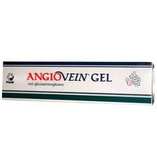 ANGIOVEIN GEL 100 ML