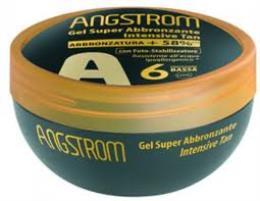 ANGSTROM GEL SOLARE SUPER ABBRONZANTE SPF 6 150 ML