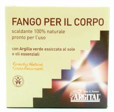 ARGITAL FANGO PER IL CORPO SCALDANTE 500 ML