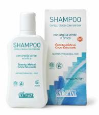ARGITAL SHAMPOO PER CAPELLI GRASSI CON FORFORA - 250 ML