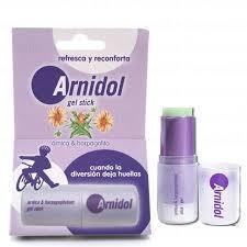 ARNIDOL GEL STICK - RINFRESCA E LENISCE - 15 ML