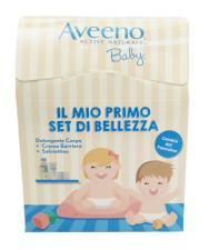AVEENO BABY SET CAMBIO PANNOLINO