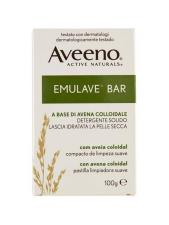 AVEENO® EMULAVE BAR DETERGENTE SOLIDO 100 G