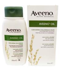 AVEENO® OIL BAGNO DOCCIA 250 ML