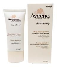 AVEENO ULTRA CALMING CREMA RESTITUTIVA 50 ML