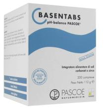 BASENTABS pH BALANCE 200 COMPRESSE
