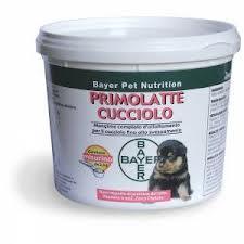 BAYER PRIMOLATTE CUCCIOLO 250 G