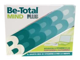BE TOTAL MIND PLUS 20 BUSTINE