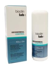 BIOCLIN LAB DEODERMIAL CONTROL ROLL-ON 50 ML