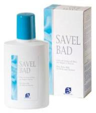 BIOGENA SAVEL BAD - LATTE DI CRUSCA DI RISO - 250 ML