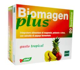 BIOMAGEN PLUS® 20 BUSTINE