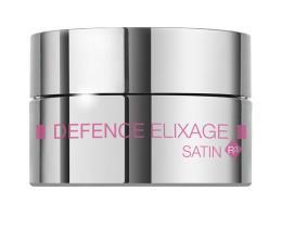BIONIKE DEFENCE ELIXAGE SATIN R3 CREMA RIGENERANTE 50 ML