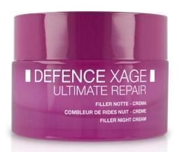 BIONIKE DEFENCE XAGE ULTIMATE REPAIR FILLER NOTTE 50 ML