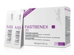 BIONIKE FASTBENEX 20 28 BUSTINE DA 58,8 G