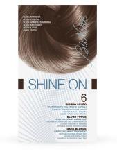 BIONIKE SHINE ON TRATTAMENTO COLORANTE PER CAPELLI 6 BIONDO SCURO