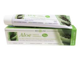 BIOS LINE ALOE POMATA EUDERMICA BIO 50 ML