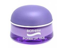 BIOTHERM BIOFIRM LIFT YEUX 15 ML