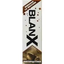 BLANX® DENTIFRICIO ANTIMACCHIA 75 ML