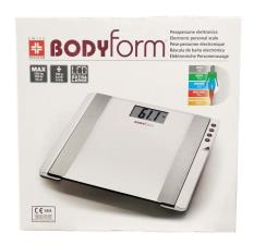 BODYFORM BILANCIA PESAPERSONE ELETTRONICA