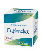 BOIRON COLLIRIO SOLUZIONE EUPHRALIA - 30 CONTENITORI MONODOSE DA 0,4 ML
