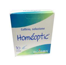 BOIRON® EUPHRALIA HOMEOPTIC 10 CONTENITORI MONODOSE DA 0,4 ML