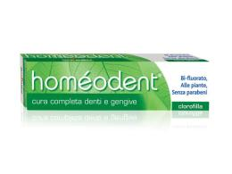 BOIRON® HOMEODENT DENTIFRICIO CLOROFILLA - 75 ML