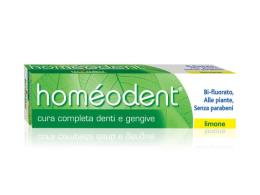 BOIRON HOMEODENT DENTIFRICIO LIMONE - 75 ML
