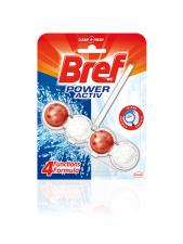 BREF WC POWER ACTIV CON CANDEGGINA BLISTER 50 G