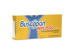 BUSCOPAN REFLUSSO 20MG - 14 COMPRESSE