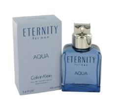 CALVIN KLEIN ETERNITY AQUA EAU DE TOILETTE 100 ML SPRAY
