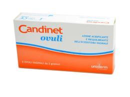 CANDINET® OVULI VAGINALI 6 OVULI DA 2 G
