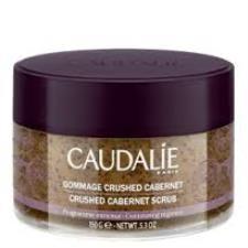 CAUDALIE GOMMAGE CRUSHED CABERNET - SCRUB - 150 GR