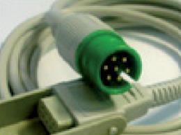 CAVO ESTENSIONE SpO2* - 2 m - 7 pin