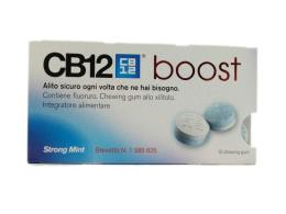 CB12 BOOST 10 GOMME