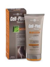CELL-PLUS® ALTA DEFINIZIONE - CREMA CELLULITE ANTI-ACQUA - 200 ML