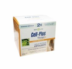 CELL-PLUS AQUA SCRUB - 150 GR