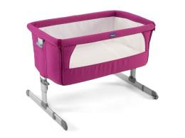 CHICCO LETTINO NEXT2ME - FUCHSIA