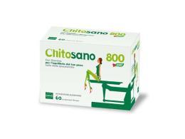 CHITOSANO 800 60 COMPRESSE DA 824 G
