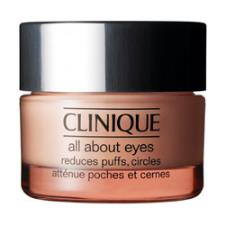 CLINIQUE ALL ABOUT EYES CREMA GEL IDRATANTE CONTORNO OCCHI 15 ml