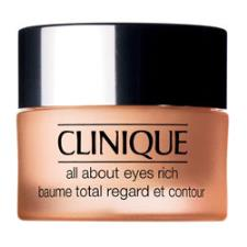 CLINIQUE ALL ABOUT EYES RICH BALSAMO CONTORNO OCCHI 15 ML