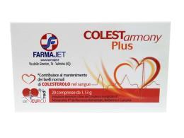 COLEST ARMONY PLUS 20 COMPRESSE DA 1,13 G