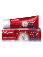COLGATE®  DENTIFRICIO MAX WHITE ONE OPTIC 75 ML