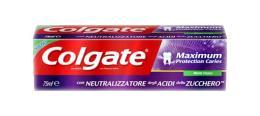 COLGATE DENTIFRICIO MAXIMUM PROTECTION CARIES - 75 ML
