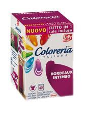 COLORERIA ITALIANA BORDEAUX INTENSO 350 G