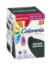 COLORERIA ITALIANA GRIGIO ANTICO 350 G