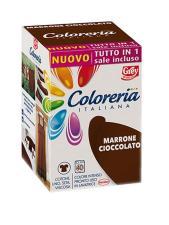 COLORERIA ITALIANA MARRONE CIOCCOLATO 350 G
