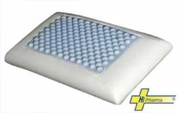 CUSCINO IN LATTICE WATERGEL MEMORY FOAM COMETA