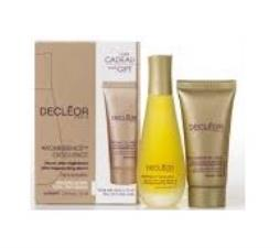 DECLEOR AROMA DUO YOUR GIFT - AROMESSENCE SERUM ULTRA REGENERANT 15 ML + EXCELLENCE DE L'AGE CREME SUBLIME REGENERANTE 15 ML