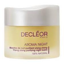 DECLEOR AROMA NIGHT - BAUME DE NUIT PURIFIANT YLANG YLANG - 15 ML